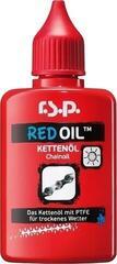 R.S.P. Bikecare Red Oil 50ml