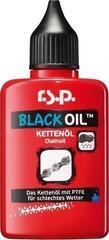 R.S.P. Bikecare Black Oil 50ml
