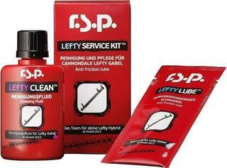 R.S.P. Bikecare Lefty Service Kit