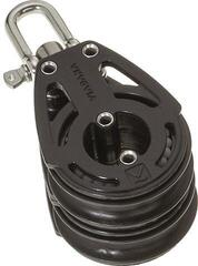 Viadana 57mm Composite Double Block Swivel with Shackle