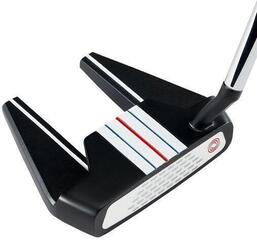 Odyssey Triple Track Seven S Putter Over Size Grip 35 Right Hand