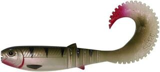 Savage Gear Cannibal Curl Tail 10cm 5g Perch