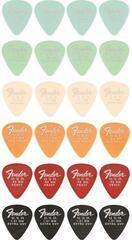Fender Dura-Tone 351 Picks 24 Mix