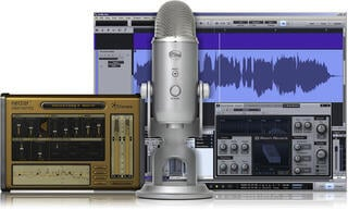 Blue Microphones Yeti Studio Silver