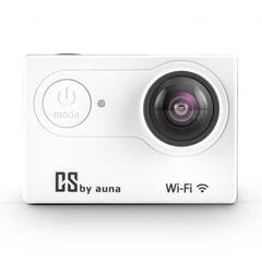 Auna CS ProExtrem Plus Action Camera WiFi 4K Battery Underwater White