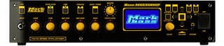 Markbass Bass Multiamp 2015