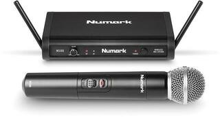 Numark WS-100 Digital Wireless Microphone System