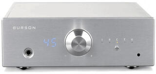 Burson Audio Conductor Virtuoso V2 Silver