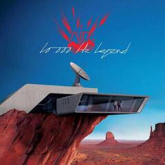Air 10 000 HZ Legned (2 LP)