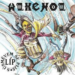 Alkehol S úsměvem se pije líp (CD)