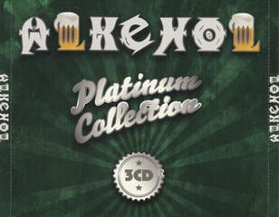 Alkehol Platinum Collection (3 CD)