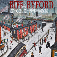 Biff Byford School Of Hard Knocks (CD)