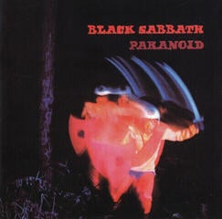 Black Sabbath Paranoid'70 Remastered (2 CD)