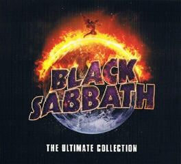 Black Sabbath The Ultimate Collection (2 CD)