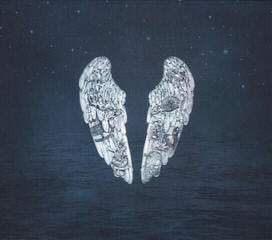 Coldplay Ghost Stories (CD)