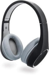 Brainwavz HM2 Foldable Over-Ear Headphones Black