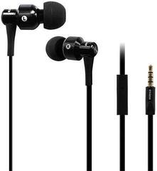 AWEI ES500i Wired In-ear Headphones Earphones Headset Black