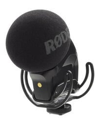 Rode Stereo VideoMic Pro Rycote (B-Stock) #922678