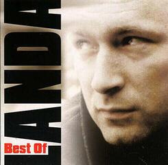 Daniel Landa Best Of... (CD)