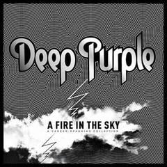 Deep Purple A Fire In The Sky (3 CD)