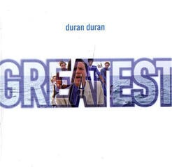 Duran Duran Greatest (CD)