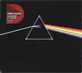 Pink Floyd Dark Side Of The Moon (2011) (CD)