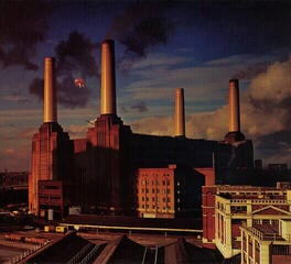 Pink Floyd Animals (2011) (CD)
