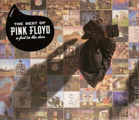 Pink Floyd A Foot In The Door: The Best Of Pink Floyd (CD)