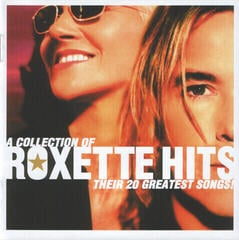 Roxette A Collection Of Roxette Hits! (CD)
