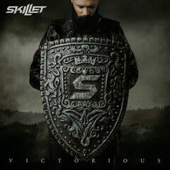 Skillet Victorious (CD)