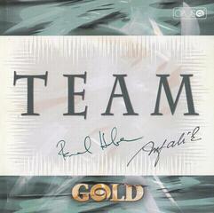 Team Gold (CD)