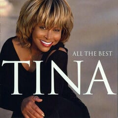 Tina Turner All The Best (2 CD)