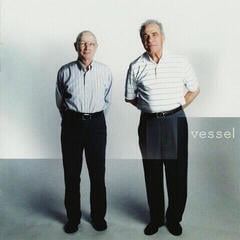 Twenty One Pilots Vessel (CD)