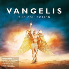 Vangelis The Collection (2 CD)
