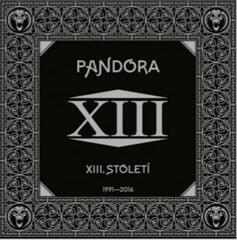 XIII. stoleti Pandora (10 CD) Glasbene CD