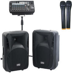Soundking PAP10 Black/Set