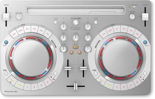 Pioneer Dj DDJ-WeGO4 White