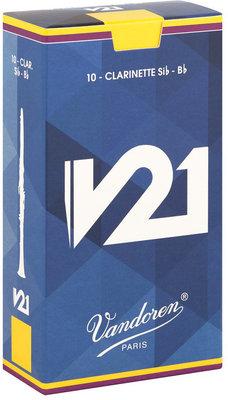 Vandoren V21 3.5 Plus Bb Clarinet