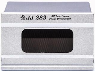 JJ Electronic JJ283 Preamplificator pentru pick-up
