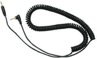 Reloop RHP-10 Helix Cord Black (B-Stock) #930822 (Unboxed) #930822