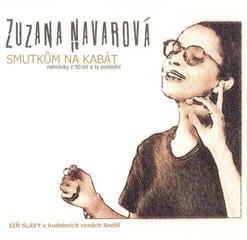 Zuzana Navarová Smutkům na kabát (CD)