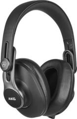 AKG K371-BT Black K371-BT Wireless On-ear headphones
