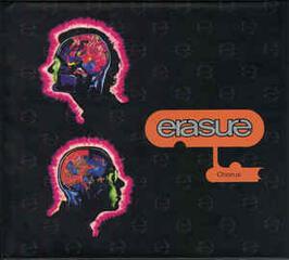 Erasure Chorus (CD)