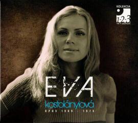 Eva Kostolányiová Opus 1969-1975 (3 CD)