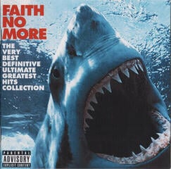 Faith No More Very best definitive ultimate (2 CD)