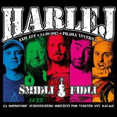 Harlej Šmidli Fidli (3 CD/DVD)