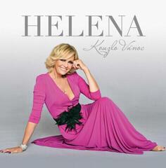Helena Vondráčková Kouzlo Vánoc (CD)