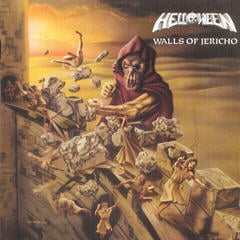 Helloween Walls Of Jericho (2 CD)