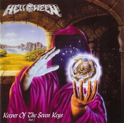 Helloween Keeper Of The Seven Keys, Pt. I (CD)