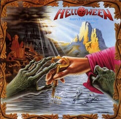 Helloween Keeper Of The Seven Keys, Pt. II (2 CD)